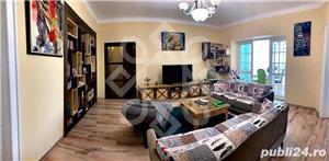 Apartament trei camere de vanzare, zona Magheru, Oradea AV022 - imagine 3