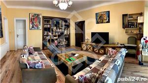 Apartament trei camere de vanzare, zona Magheru, Oradea AV022 - imagine 2