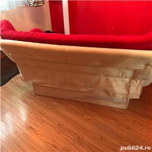 Canapea și fotoliu - imagine 7