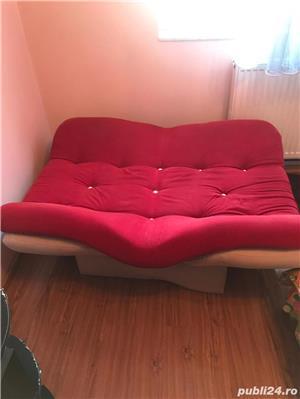 Canapea și fotoliu - imagine 3