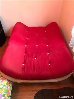 Canapea și fotoliu - imagine 4