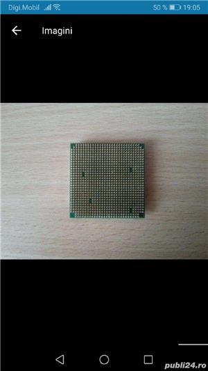 Vand Procesor si Cooler + Ventilator pentru socket AMD - imagine 2