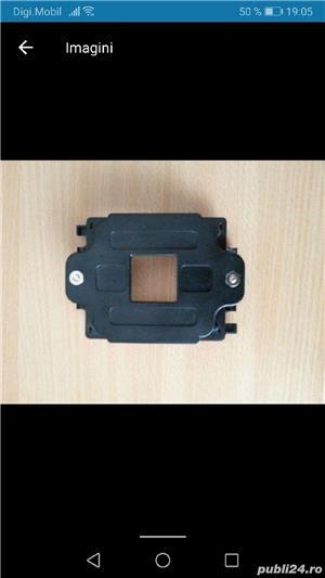 Vand Procesor si Cooler + Ventilator pentru socket AMD - imagine 5