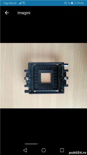 Vand Procesor si Cooler + Ventilator pentru socket AMD - imagine 4