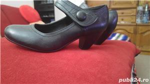 Pantofi office - imagine 3