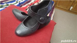 Pantofi office - imagine 1