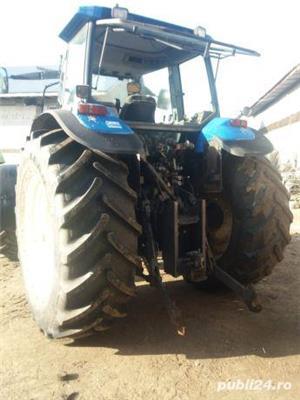 New holland TM 165 - imagine 2