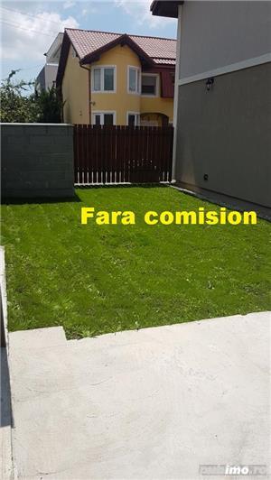 FARA COMISION oferta/ ocazie, casa vila, Aradului, Dechatlon/ Selgros Dumbravita utilitati, asfalt,  - imagine 1