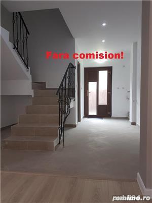 FARA COMISION oferta/ ocazie, casa vila, Aradului, Dechatlon/ Selgros Dumbravita utilitati, asfalt,  - imagine 4
