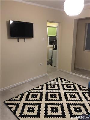 Apartment 1 camera de inchiriat Lipovei - imagine 9