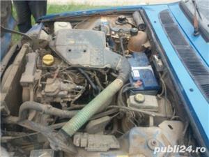 Dacia pick up 1.9 motor,cutie,caroserie - imagine 3
