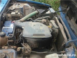 Dacia pick up 1.9 motor,cutie,caroserie - imagine 4