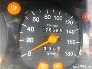 Dacia pick up 1.9 motor,cutie,caroserie - imagine 5