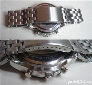 2 ceasuri bărbăteşti, masive, stare bună, funcţionale - imagine 4