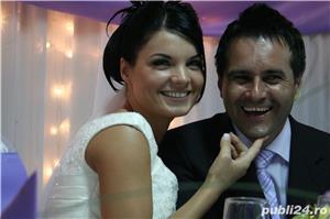 Foto video , nunti, botezuri, evenimente, 076`77`300`69 - imagine 1