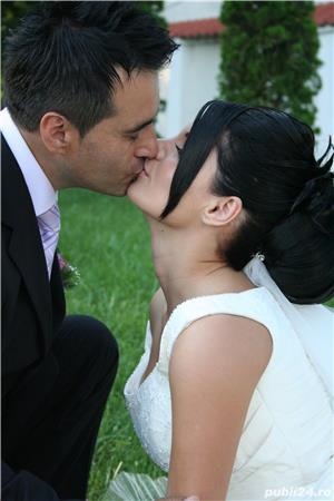 Foto video , nunti, botezuri, evenimente, 076`77`300`69 - imagine 7
