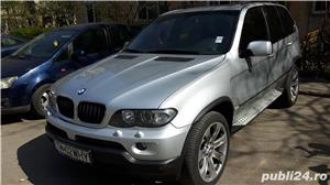 BMW X5 - imagine 1