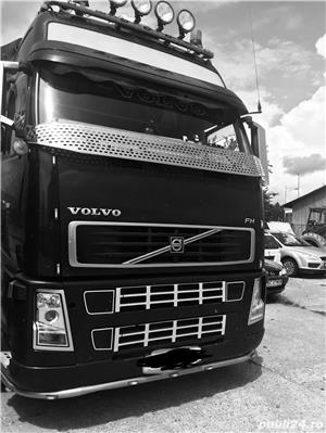 Volvo FH FM  - imagine 1