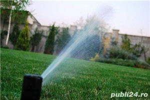 Sisteme de irigat gazon automatizate Rain Bird - imagine 1