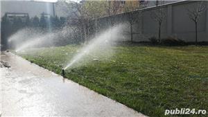 Sisteme de irigat gazon automatizate Rain Bird - imagine 2