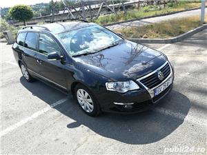 Vw Passat B6 Sportline - imagine 3