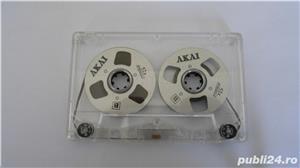 Reel to reel cassette tapes - imagine 9