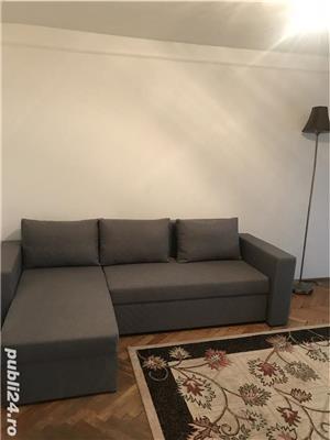 Apartment 2 camere zona Bila Gara Iasi - imagine 13
