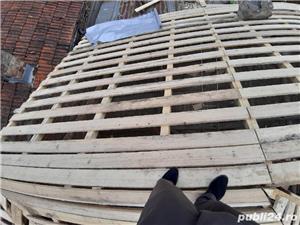 OFERTĂ  Executăm Acoperisuri constructii reparatii  - imagine 1