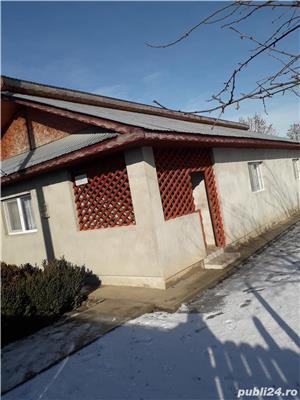 Vand casa 3 cam. (sau schimb cu garsoniera in Constanta sau Bucuresti) - imagine 1