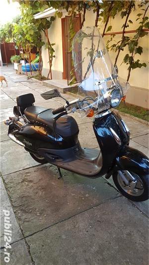 Honda Shadow - imagine 4