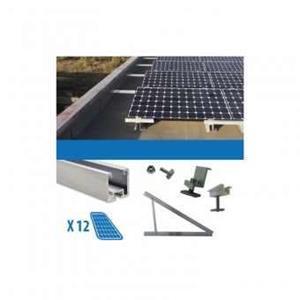 Fotovoltaic sistem de prindere - imagine 1