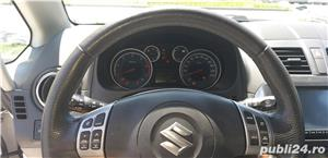 Suzuki sx4 - imagine 2