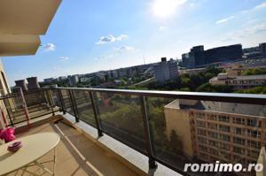 Panoramic Suite, Grozavesti - Onix Residence, parcare subterana - imagine 4