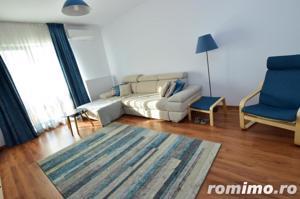 Panoramic Suite, Grozavesti - Onix Residence, parcare subterana - imagine 3