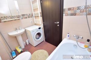 Panoramic Suite, Grozavesti - Onix Residence, parcare subterana - imagine 9