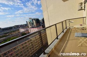 Panoramic Suite, Grozavesti - Onix Residence, parcare subterana - imagine 8