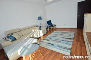 Panoramic Suite, Grozavesti - Onix Residence, parcare subterana - imagine 5