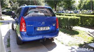 Mazda premacy - imagine 3