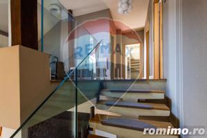 EXCLUSIVITATE!  Vanzare penthouse spectaculos pe Trifoiului - imagine 11