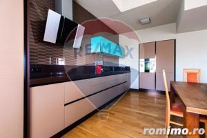 EXCLUSIVITATE!  Vanzare penthouse spectaculos pe Trifoiului - imagine 7