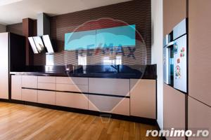 EXCLUSIVITATE!  Vanzare penthouse spectaculos pe Trifoiului - imagine 6