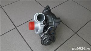 Reparatii turbocompresoare turbine turbosuflante - imagine 1