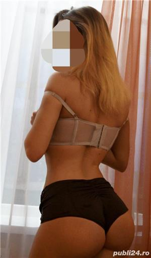 Andreea new 19 years La tine ,la mine sau la hotel am și colega - imagine 3