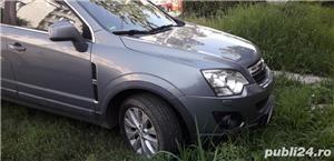 Opel Antara - imagine 7