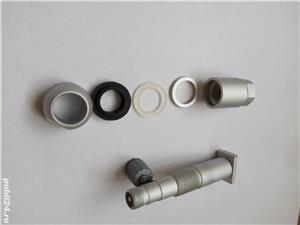 Valva ( TPMS ) pentru senzor presiune roti roata janta (B) - imagine 8