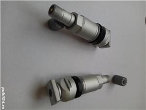 Valva ( TPMS ) pentru senzor presiune roti roata janta (B) - imagine 5