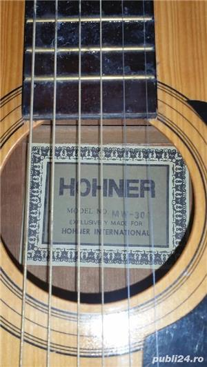 Chitară Hohner  - imagine 6