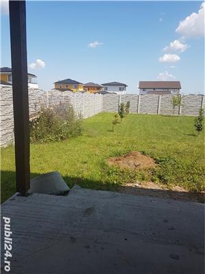 Duplex,la intrare in Mosnita - imagine 4