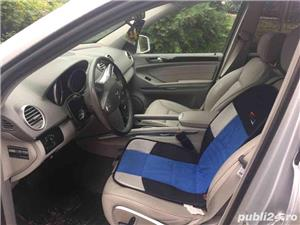 Mercedes-benz Clasa GL GL 350 - imagine 7