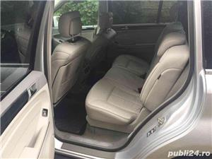Mercedes-benz Clasa GL GL 350 - imagine 8